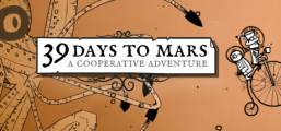 39 Days to Mars Game