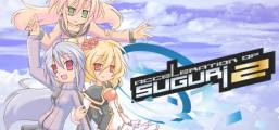 Acceleration of SUGURI 2 Game