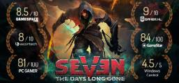 Seven: The Days Long Gone Game