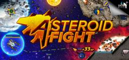 Asteroid Fight Game