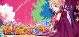 Dungeon Girl Game