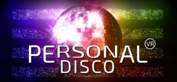 Personal Disco VR Game