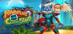 Skylar & Plux: Adventure On Clover Island Game