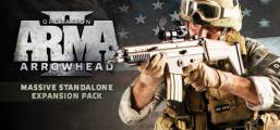 Arma 2: Operation Arrowhead Game