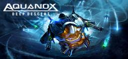 Aquanox Deep Descent Game