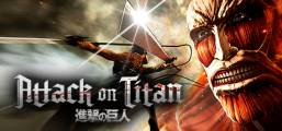 Attack on Titan / A.O.T. Wings of Freedom Game