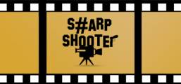 S#arp Shooter Game