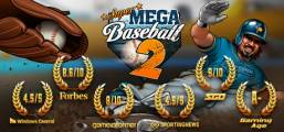 Super Mega Baseball 2 Game
