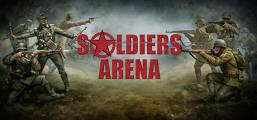 Soldiers: Arena Game