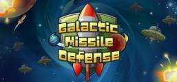 Galactic Missile Defense Game