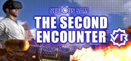 Serious Sam VR: The Second Encounter Game