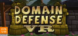 Domain Defense VR Game
