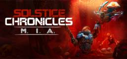 Solstice Chronicles: MIA Game