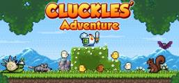 Cluckles' Adventure Game
