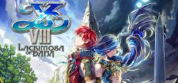 Ys VIII: Lacrimosa of DANA Game
