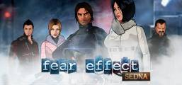 Fear Effect Sedna Game