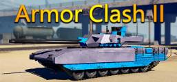 Armor Clash II [RTS] Game
