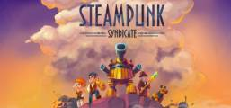 Steampunk Syndicate Game