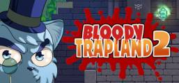 Bloody Trapland 2: Curiosity Game