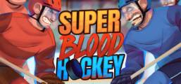 Super Blood Hockey Game