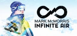 Infinite Air with Mark McMorris Game