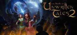 The Book of Unwritten Tales 2 Game