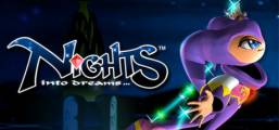 NiGHTS Into Dreams Game