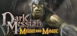 Dark Messiah of Might & Magic Game