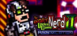 Angry Video Game Nerd II: ASSimilation Game