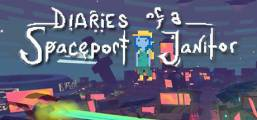 Diaries of a Spaceport Janitor Game