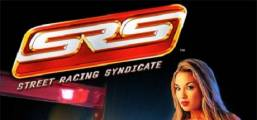 Street Racing Syndicate Game
