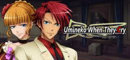 Umineko When They Cry (Question Arc) Game