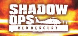 Shadow Ops: Red Mercury Game