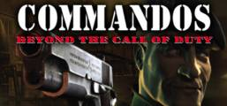 Commandos: Beyond the Call of Duty Game