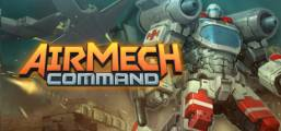 AirMech® Command Game