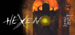 HeXen: Beyond Heretic Game