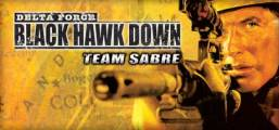 Delta Force — Black Hawk Down: Team Sabre Game