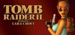 Tomb Raider II Game