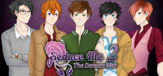 Seduce Me 2: The Demon War