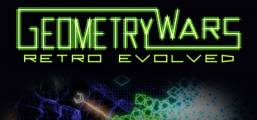 Geometry Wars: Retro Evolved Game