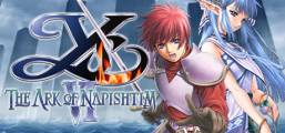 Ys VI: The Ark of Napishtim Game