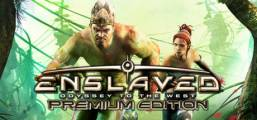 ENSLAVED™: Odyssey to the West™ Premium Edition Game