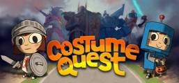 Costume Quest Game