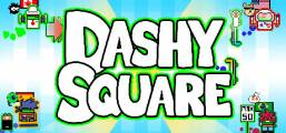 Dashy Square Game