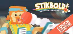 Stikbold! A Dodgeball Adventure Game