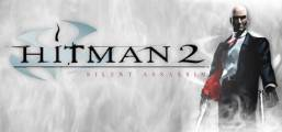 Hitman 2: Silent Assassin Game