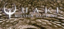 QUAKE Mission Pack 2: Dissolution of Eternity Game
