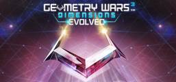 Geometry Wars™ 3: Dimensions Evolved Game