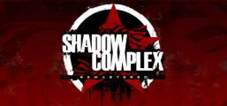 Shadow Complex Remastered Game