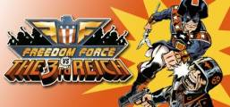 Freedom Force vs. the Third Reich Game